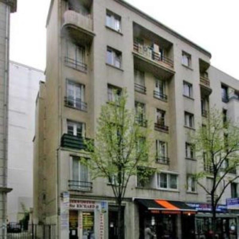 Sale apartment Paris 15ème 148000€ - Picture 1
