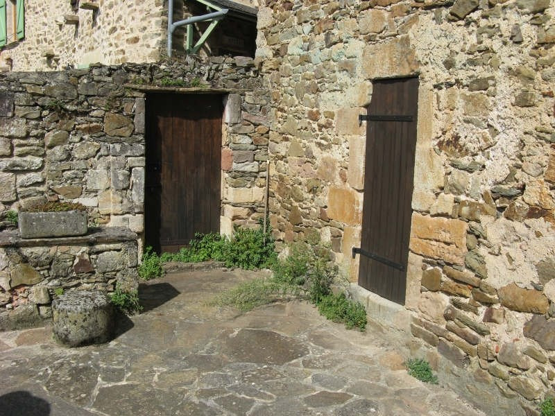 Vente maison / villa Najac 135000€ - Photo 7