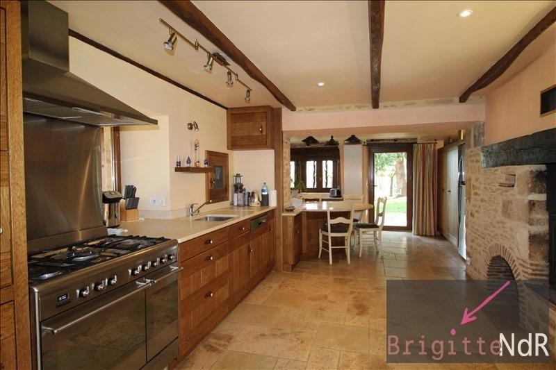 Vente de prestige maison / villa Puy l eveque 1600000€ - Photo 10