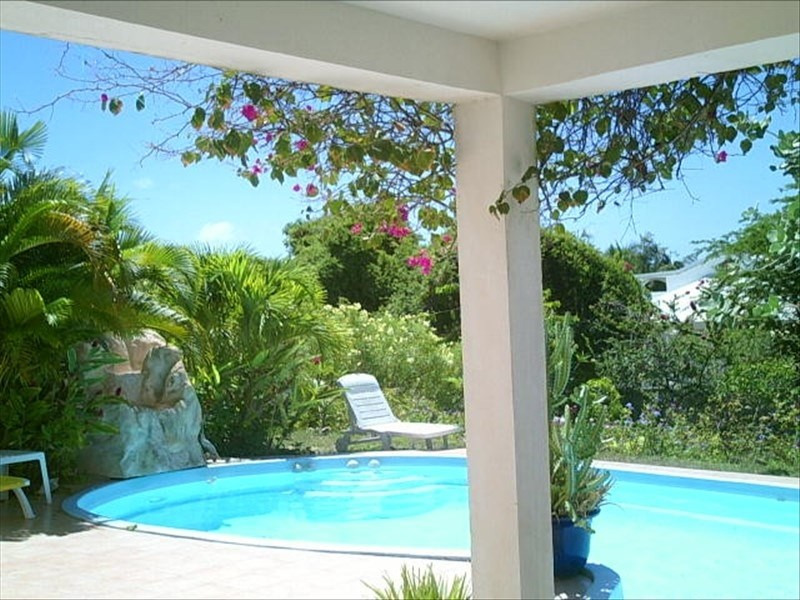 Sale house / villa St francois 439 000€ - Picture 2