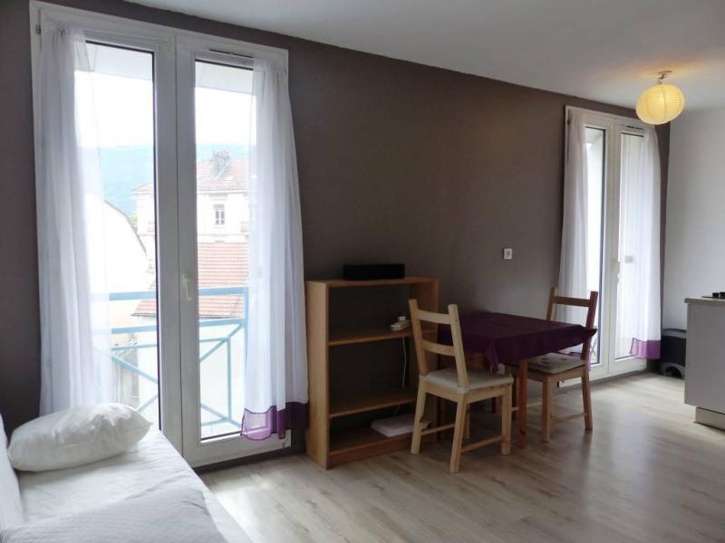 Location appartement Grenoble 475€ CC - Photo 7