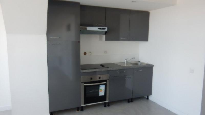 Location appartement Nice 770€ CC - Photo 5