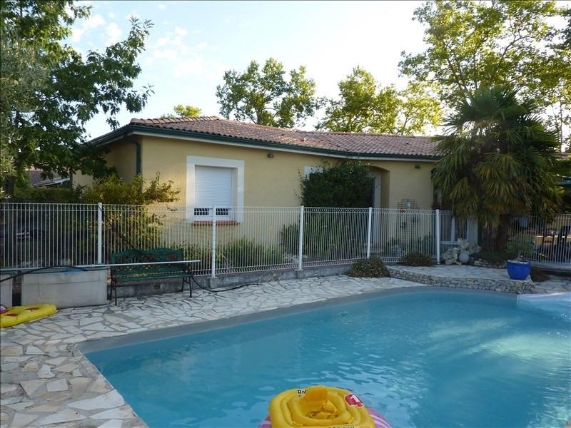 Sale house / villa Montauban 198000€ - Picture 1