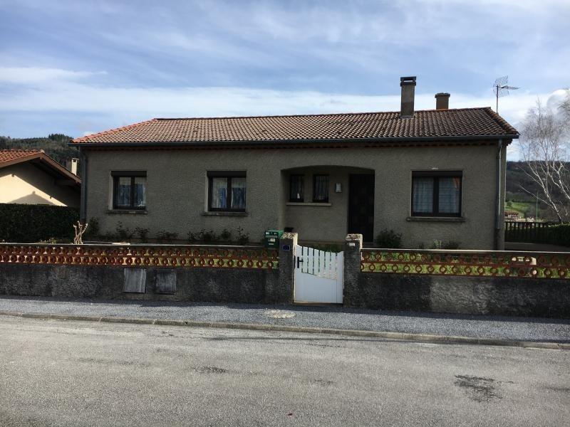 Vente maison / villa Mazamet 175000€ - Photo 1
