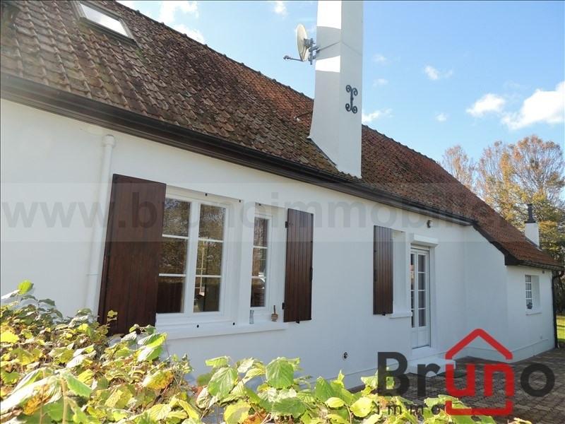 Verkoop  huis St quentin en tourmont 262900€ - Foto 2