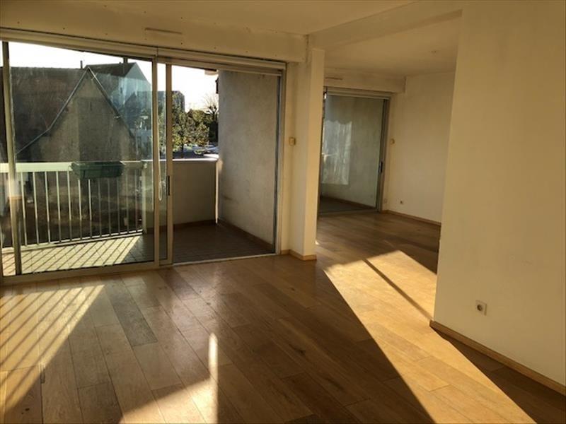 Vente appartement Strasbourg 294000€ - Photo 2