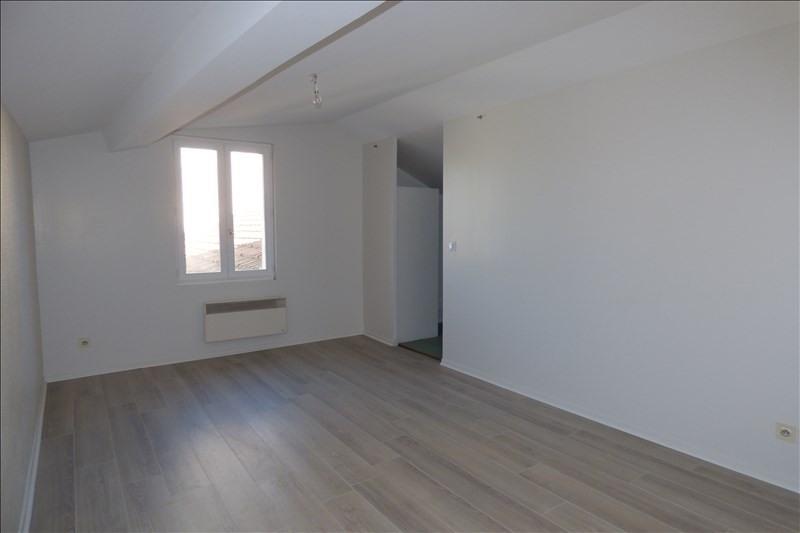 Sale apartment Romans sur isere 81000€ - Picture 1