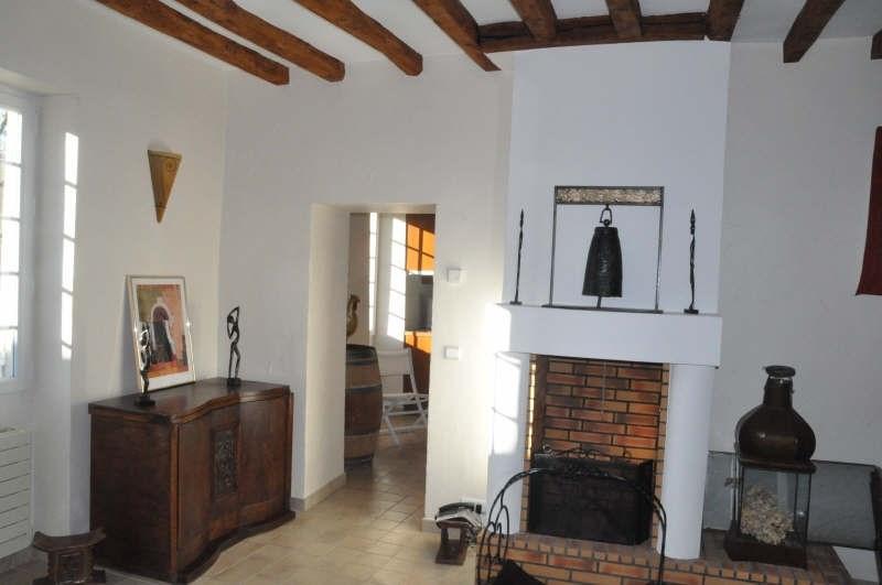 Vente de prestige maison / villa Crespieres 1190000€ - Photo 10