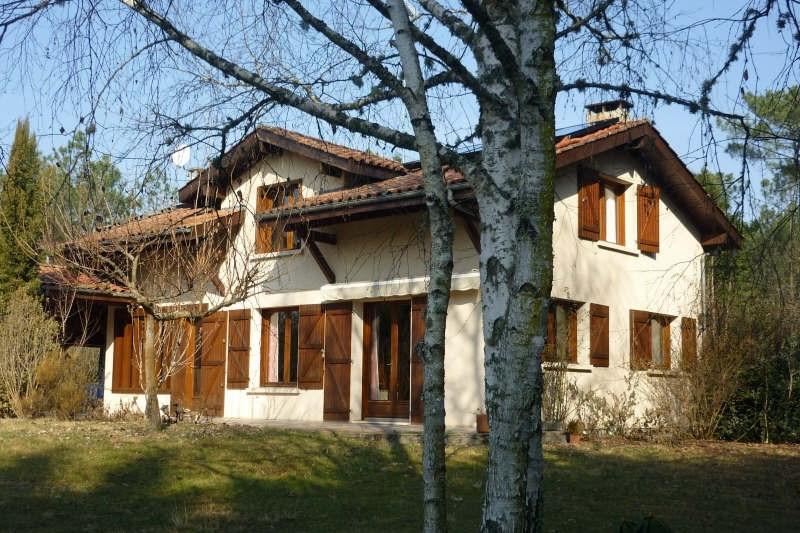 Vente maison / villa Sore 315000€ - Photo 1