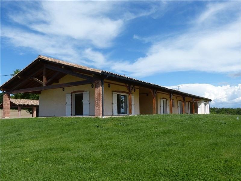 Location maison / villa Caraman 1500€ +CH - Photo 1