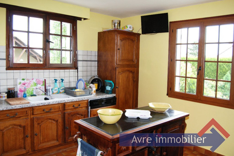 Vente maison / villa Breteuil 235 000€ - Photo 8