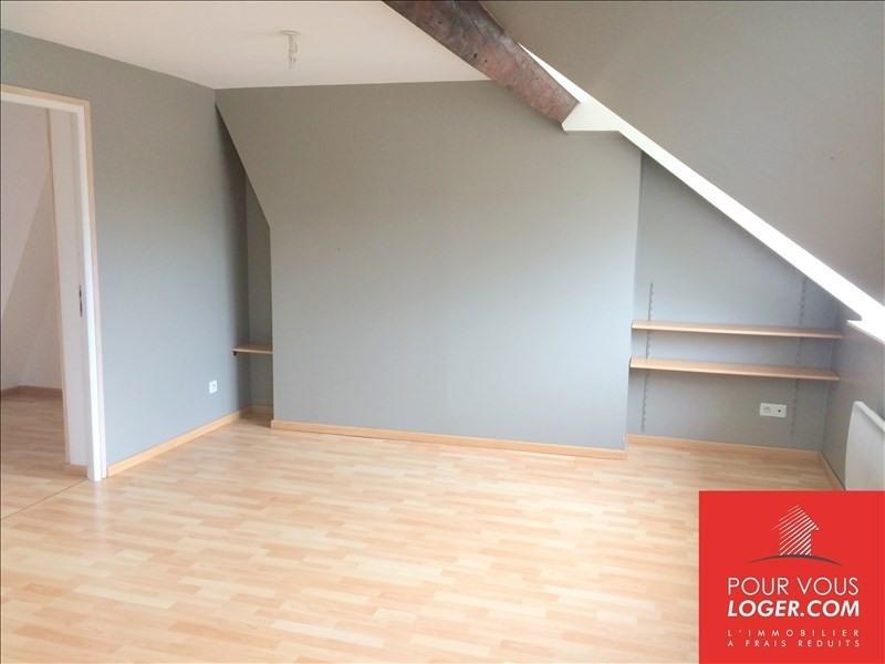 Location appartement Boulogne sur mer 600€ CC - Photo 4