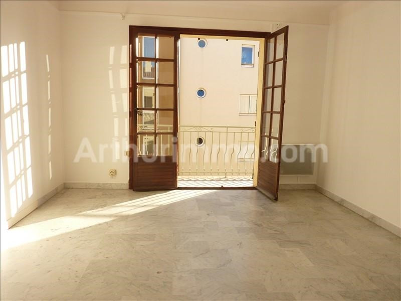 Rental apartment St aygulf 602€ CC - Picture 1