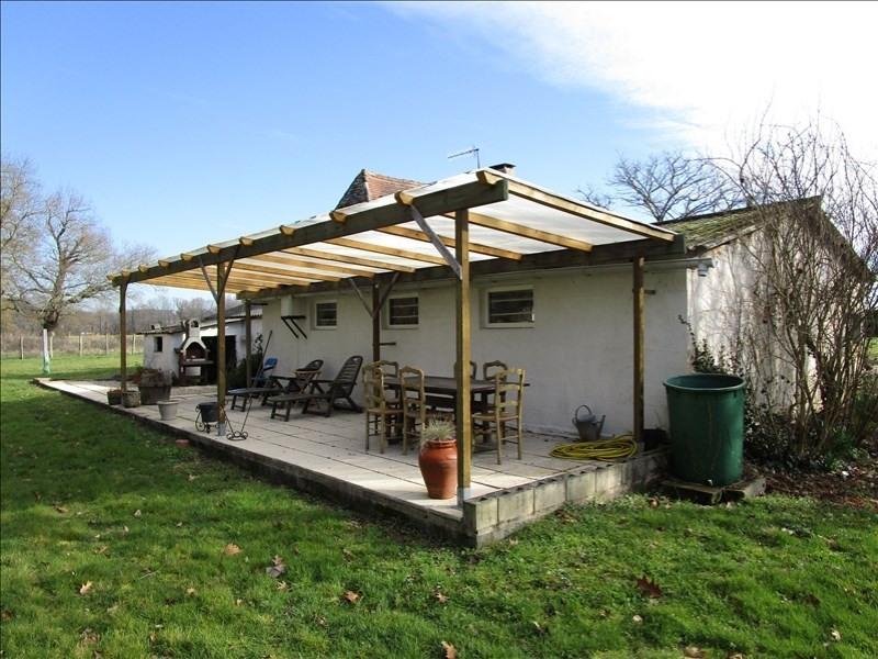 Vente maison / villa Montpon menesterol 213000€ - Photo 5