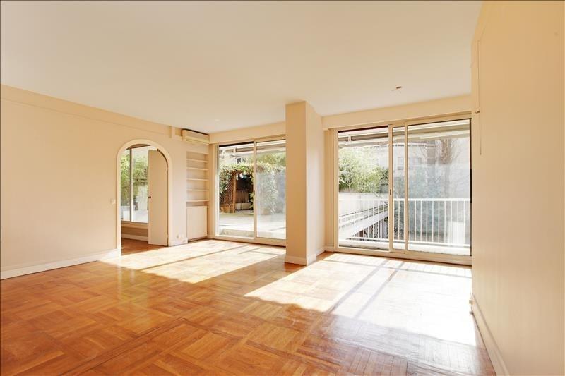 Revenda residencial de prestígio apartamento Paris 7ème 2536000€ - Fotografia 3