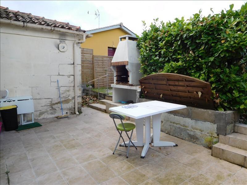 Location maison / villa St andre de cubzac 623€ CC - Photo 2