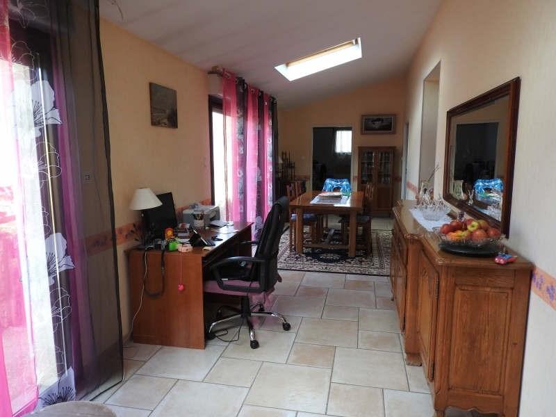 Vente maison / villa Secteur recey s/ource 118000€ - Photo 4