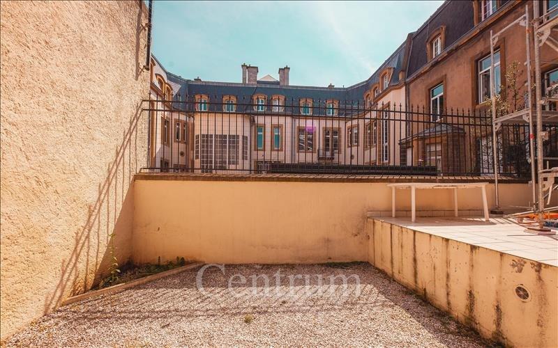 Verkoop van prestige  appartement Metz 790000€ - Foto 13