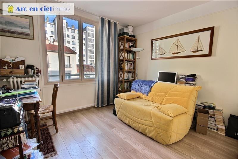 Sale apartment Paris 16ème 649000€ - Picture 7