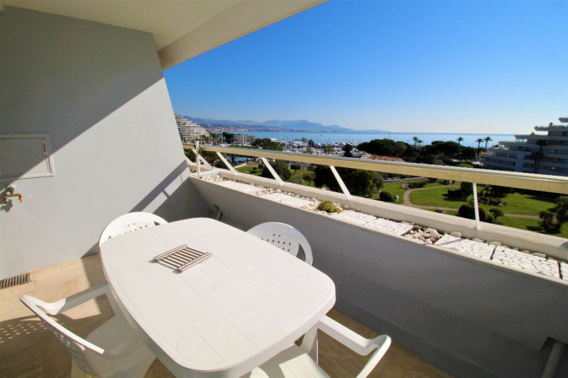 Sale apartment Villeneuve loubet 259 000€ - Picture 1