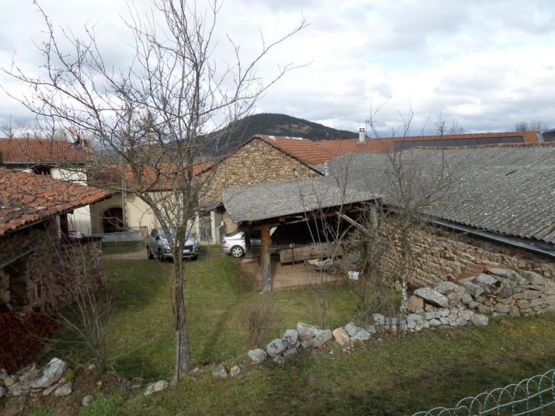 Sale house / villa Malrevers 109000€ - Picture 5