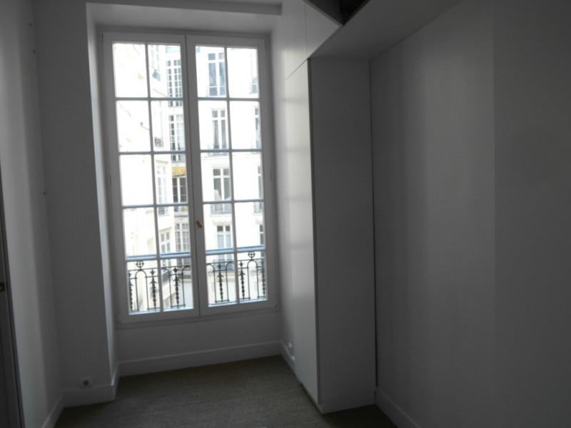 Rental apartment Paris 16ème 3400€ CC - Picture 8