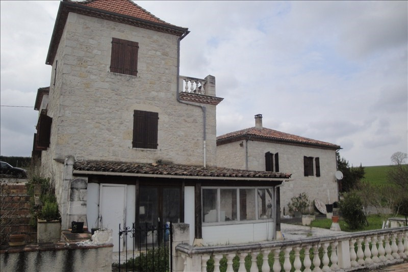 Sale house / villa Dondas 375 000€ - Picture 14