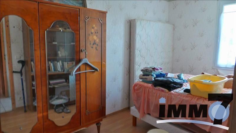 Venta  casa Changis sur marne 193000€ - Fotografía 4