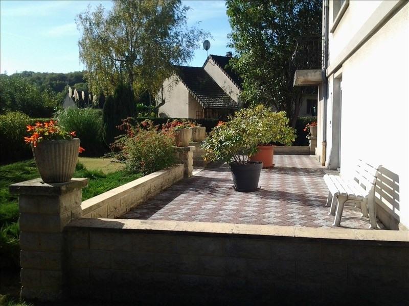 Sale house / villa Cires les mello 262000€ - Picture 5