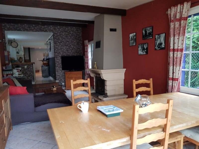 Vente maison / villa Sartrouville 393000€ - Photo 4