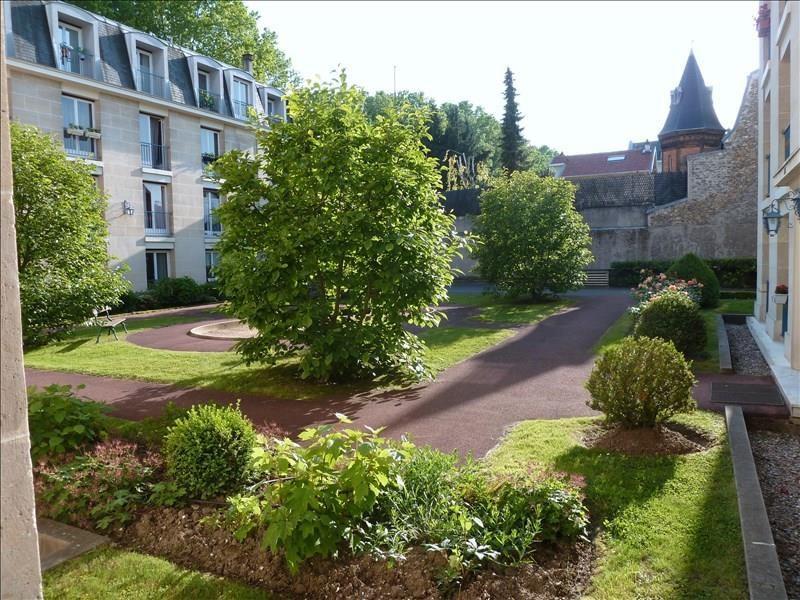 Venta  apartamento Versailles 415000€ - Fotografía 1