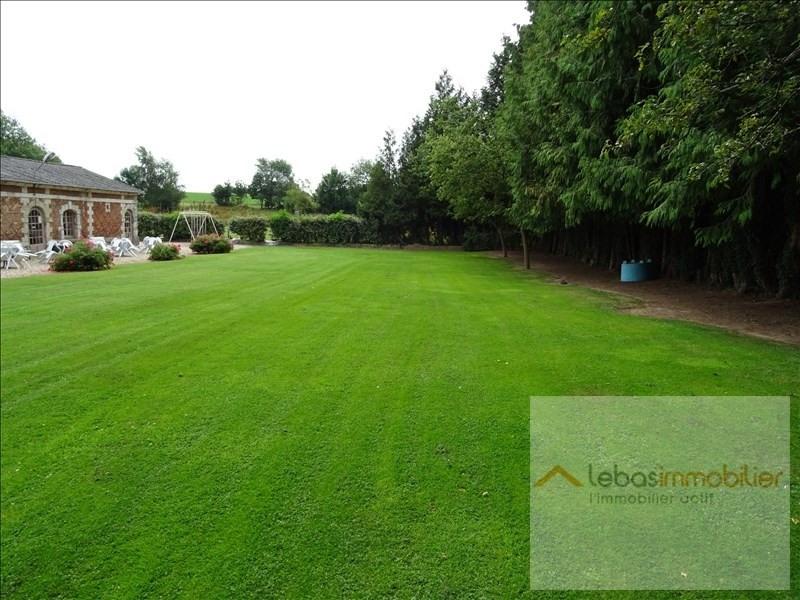 Vente maison / villa Yvetot 294000€ - Photo 3