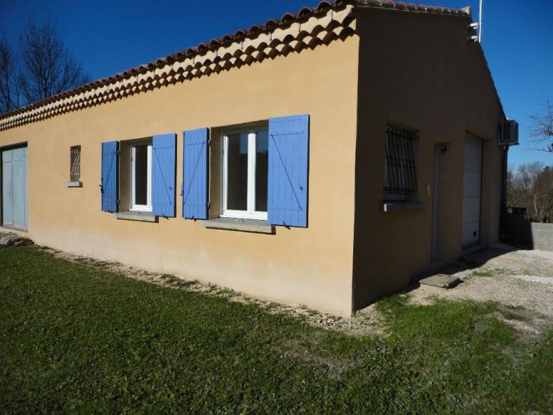 Rental apartment Entraigues sur la sorgues 460€ CC - Picture 6