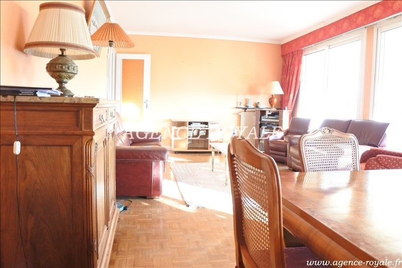 Vente appartement Chambourcy 339 000€ - Photo 5