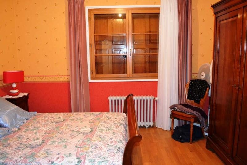 Sale house / villa Rouvray 398000€ - Picture 12