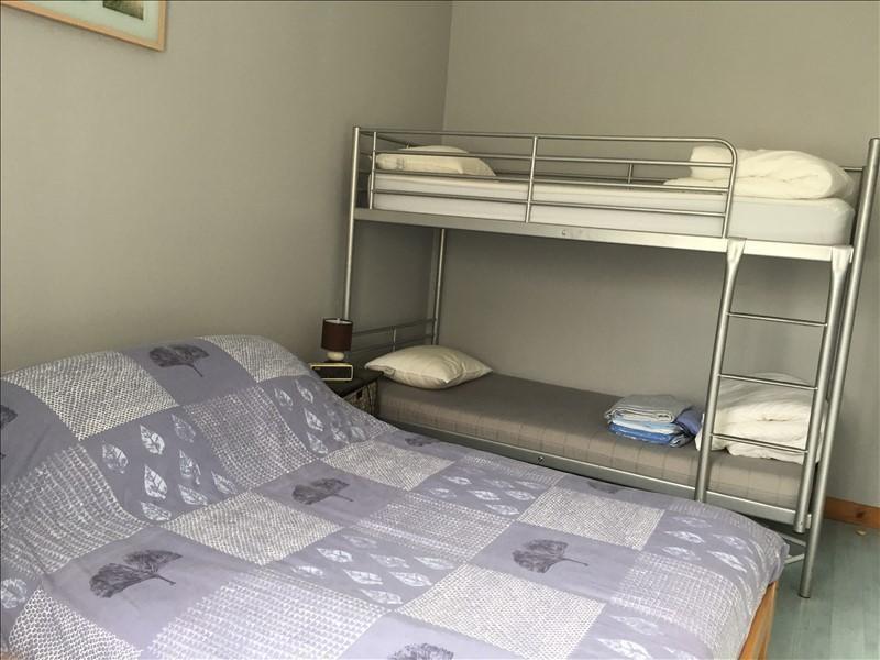Sale house / villa Jard sur mer 270400€ - Picture 7