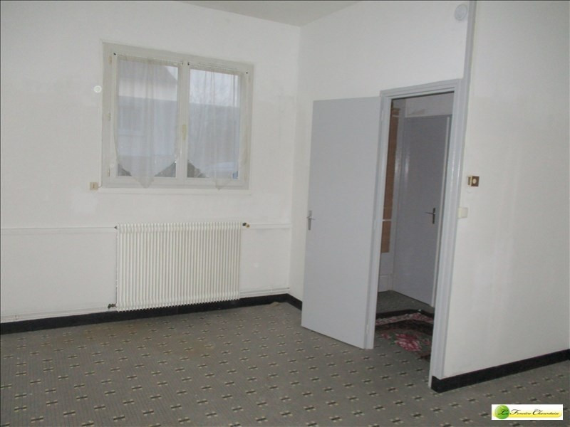Investment property building Angouleme 161200€ - Picture 7