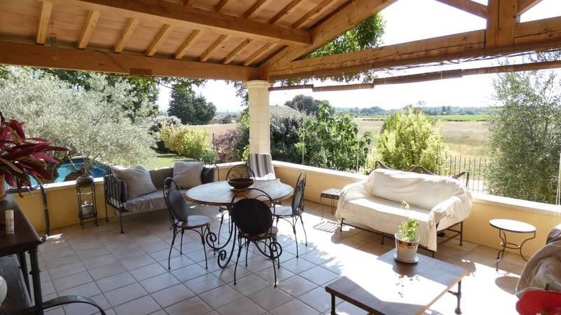 Vente maison / villa Bouchet 449400€ - Photo 9