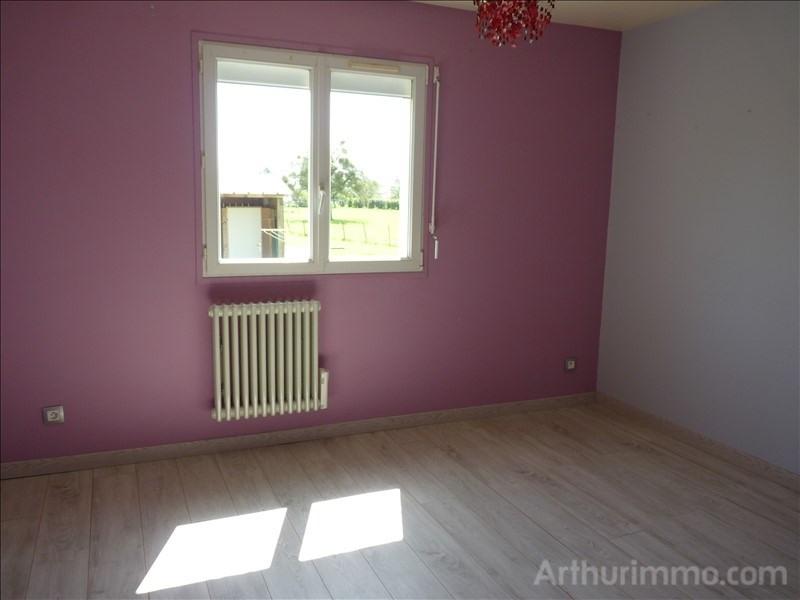 Vente maison / villa Cesny bois halbout 133500€ - Photo 5