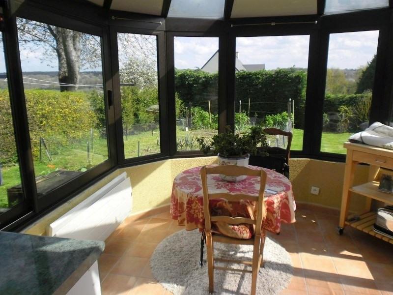 Sale house / villa Lisieux 199000€ - Picture 6