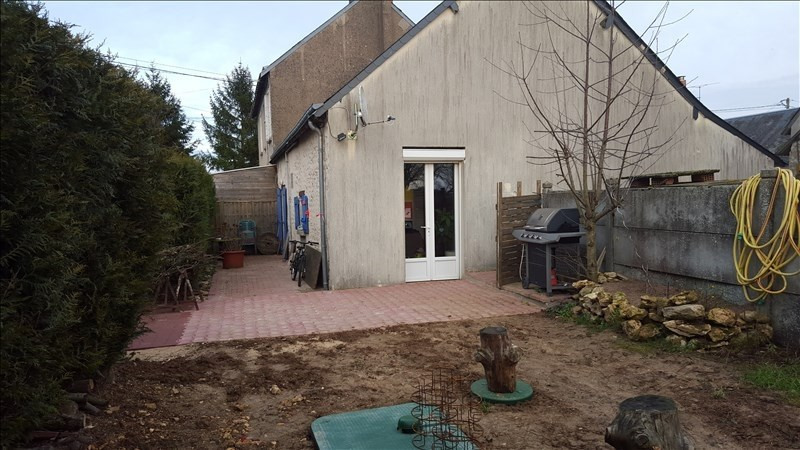 Sale house / villa Vendôme 111 800€ - Picture 6