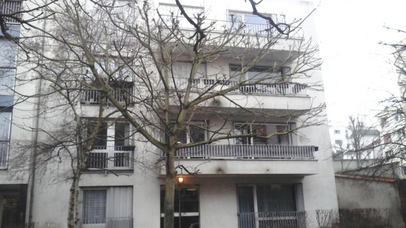 Vente appartement Saint-maur-des-fossés 179000€ - Photo 1