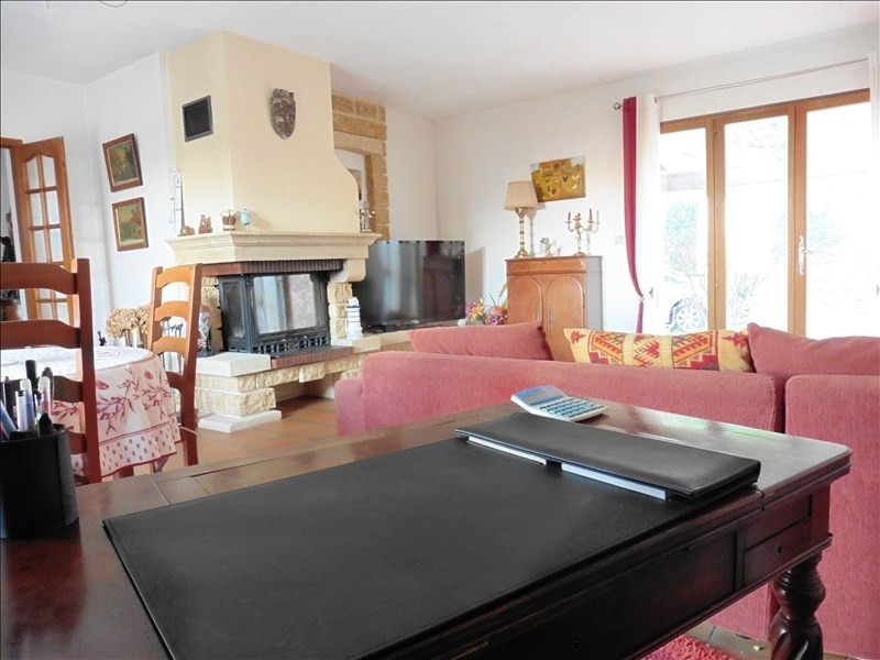 Vente maison / villa Mimet 498 500€ - Photo 4