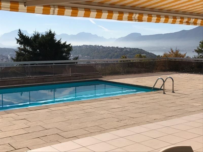 Vente de prestige maison / villa Aix les bains 945000€ - Photo 2