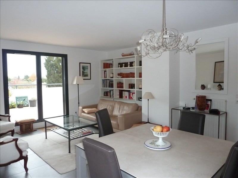 Deluxe sale apartment Pau 389000€ - Picture 1