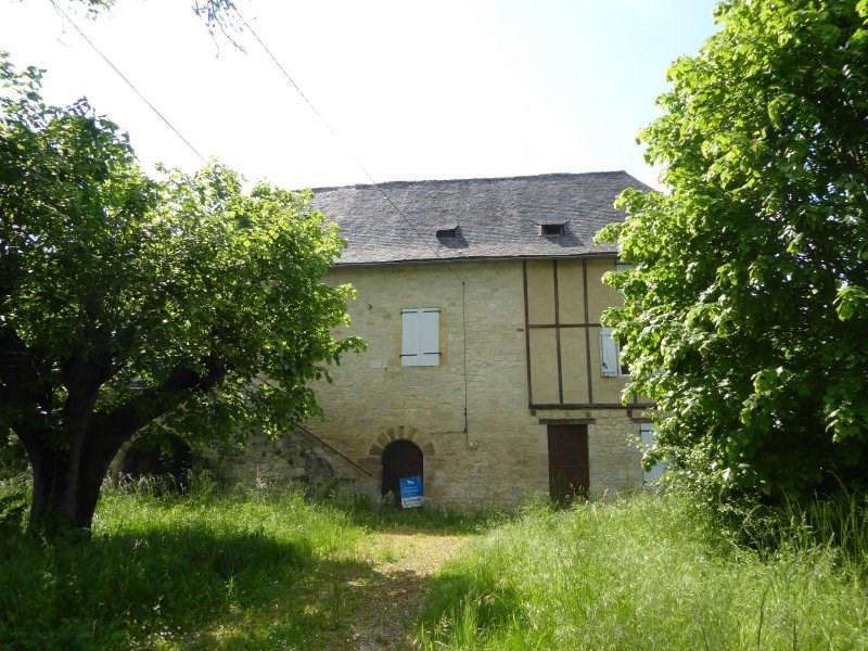 Sale house / villa Terrasson lavilledieu 145000€ - Picture 3