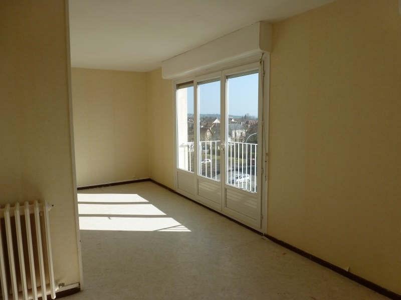 Vente appartement Chatellerault 70000€ - Photo 4
