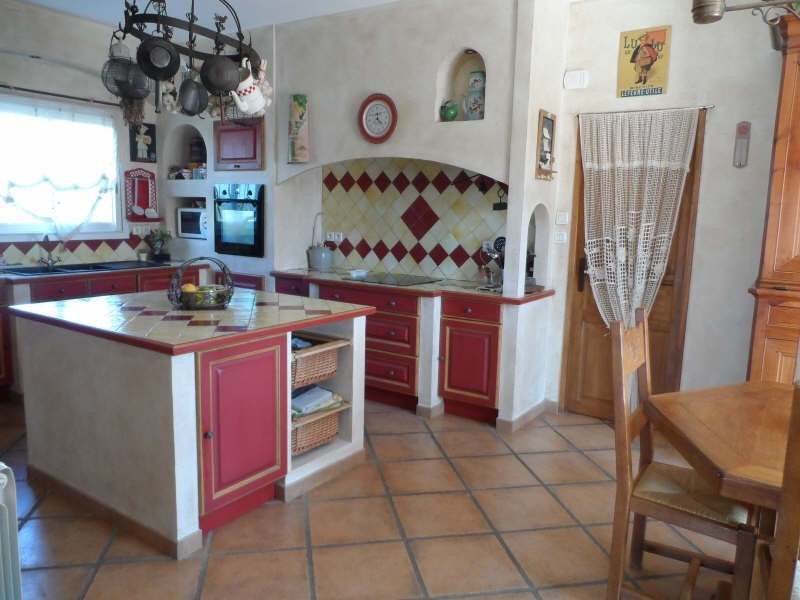 Revenda casa Villelongue de la salanque 380000€ - Fotografia 3