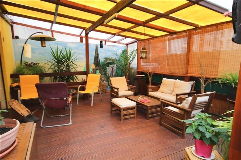 Vente maison / villa Vitry sur seine 440000€ - Photo 4