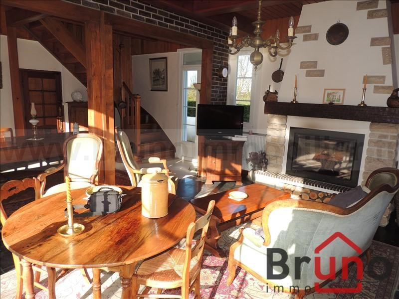 Venta  casa St quentin en tourmont 262900€ - Fotografía 4